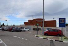 Metrovalencia millorarà l'accés a l'aparcament i les instal·lacions de l'estació de València Sud
