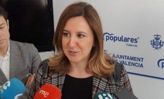 """El PP demana a la Generalitat PCR massius a València davant el """"descontrol"""" de positius"""
