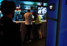 Policia de la Generalitat proposa sancionar a nou locals per incomplir mesures i a 28 persones per no usar mascareta