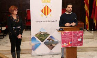 L'alcalde de Sagunt anuncia que ha donat positiu per Covid-19