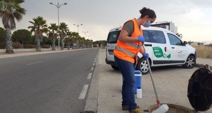 """La presència de Covid-19 en aigües residuals """"s'estabilitza"""" a la ciutat però augmenta en alguns barris"""