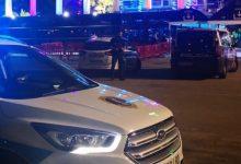 Policía autonómica propone sancionar a 33 locales este fin de semana y desaloja un pub en València por exceso de aforo