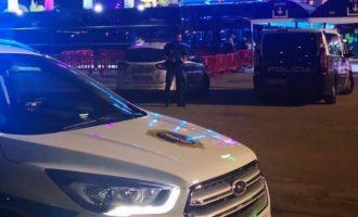 Policia autonòmica proposa sancionar a 33 locals aquest cap de setmana i desallotja un pub a València per excés d'aforament
