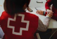 """Creu Roja: """"Quan un munta en pastera o contenidor, el nivell de desesperació és molt gran"""""""