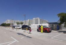 La Comunitat Valenciana manté la incidència acumulada més baixa d'Espanya