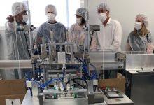 Dues empreses del Clúster Tèxtil d'Ontinyent s'integren en una UTE per captar grans contractes sanitaris