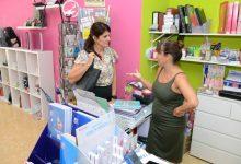 Gran diversidad de opciones en la campaña 'Vuelve a la Escuela con el comercio de Paiporta'