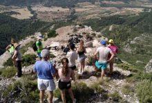 Visites guiades als jaciments valencians de la mà Museu de Prehistòria de València