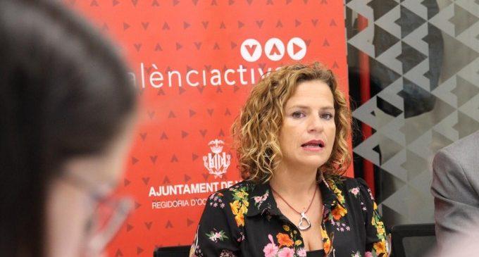 València Activa adequa per barris les polítiques d'ocupació a través de l'observatori socioeconòmic d'ocupació i formació