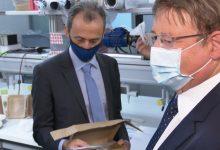 Puig diu que el preocupen les restriccions a l'economia per la pandèmia però que ha de prevaldre la salut