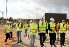 Puig anuncia l'aprovació d'un decret llei de mesures urgents per a agilitzar la posada en marxa de plantes d'energies renovables