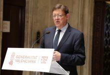 Ximo Puig anuncia projectes en l'àmbit científic per valor de 425 milions d'euros per a enfortir l'Estratègia de Recuperació de la Comunitat Valenciana