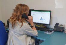 L'Ajuntament de Torrent va incrementar en un 35% el servei d'ajuda a domicili durant l'estat d'alarma