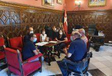 Educació i Sanitat comparteixen amb els ministeris i les conselleries de la resta de l'Estat el model de seguretat i higiene valencià de retorn a classe