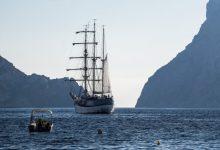 El Oceanogràfic y el buque escuela Cervantes Saavedra convocan para septiembre la II Travesía Planeta Azul