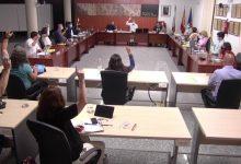 El Pleno de la Pobla de Vallbona condena las ocupaciones ilegales de viviendas