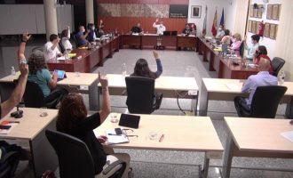 El Ple de la Pobla de Vallbona condemna les ocupacions il·legals de vivendes