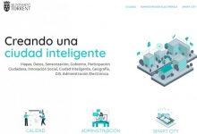 Torrent pone en marcha una web para dar a conocer todos los proyectos en materia de Smart City