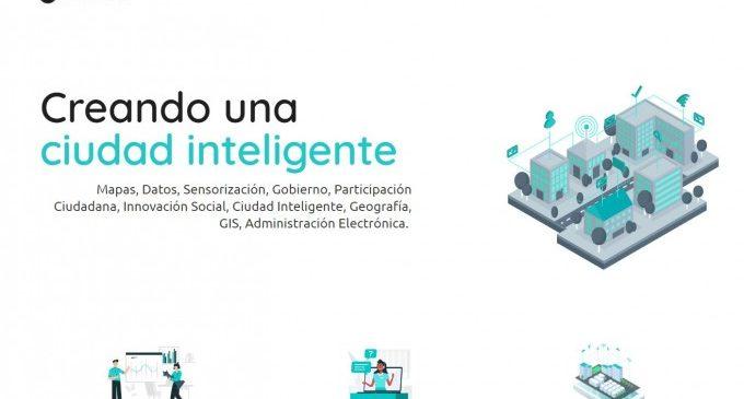 Torrent posa en marxa una web per a donar a conéixer tots els projectes en matèria de Smart City