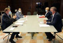 Puig anuncia la injecció de 27 milions per a la reindustrialització de les empreses valencianes