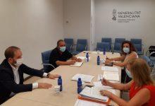L'Ajuntament de València i la Conselleria d'Educació coordinen accions per a garantir la seguretat davant el nou curs escolar