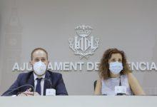 València presenta el pla per a una tornada a les aules segura