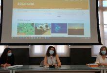 L'Ajuntament de València ofereix als centres escolars 160 projectes educatius