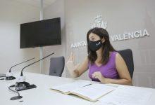 València incrementa en més d'un 50 % el pressupost, nombre i hores dels tallers d'igualtat, gratuïts i oberts