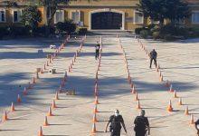 L'Ajuntament de València posa en marxa la major oposició d'agents en la història de la policia local