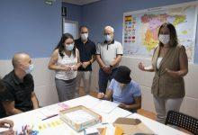 Ribó aposta pel suport municipal per a les iniciatives que milloren l'autonomia personal de les persones