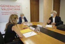 """Joan Ribó: """"l'Ajuntament participarà amb la Generalitat amb una comissió de seguiment de les anàlisis de les aigües residuals"""""""