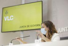 València incrementarà el parc públic de vivenda en un 100 % en quatre anys