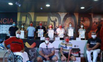 València inicia los actos conmemorativos del XXIX Día de la Pilota Valenciana