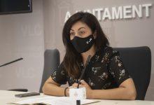 València llança una campanya contra l'explotació sexual amb el lema 'Ni pagues, ni calles'