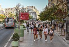 Europa avala els projectes valencians amb més de huit milions d'euros en subvencions