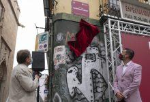 """Naix la Plaça del Coronavirus a València per a conscienciar de la """"desgràcia"""" de no cuidar la ciència"""