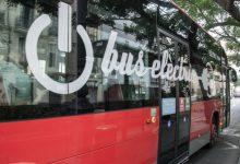 18 autobusos de l'EMT compten amb sensors per a monitorar diversos elements i reduir la seua petjada d'hidrat de carboni