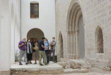 Conclouen els sondatges arqueològics de Sant Vicent de la Roqueta, que han suposat una inversió de quasi 500.000 euros