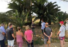 València avança en l'obertura del Parc de Desembocadura