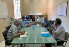 València demana que no s'amplie la depuradora de Pinedo