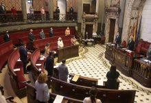 L'Ajuntament de València dona la mà a l'oposició per a elaborar els pressupostos de 2021