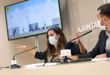 Aprovat el projecte d'execució del Poliesportiu de La Nave 1 del Parque Central de València