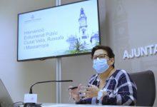 Nou enllumenat per a Ciutat Vella, Russafa i Massarrojos que reduirà la contaminació lumínica