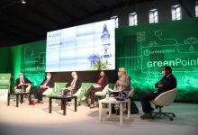 Joan Ribó exposa les claus de «la renaturalització de València» en l'XI Fòrum de ciutats Green Cities