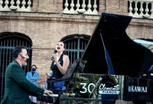 El I Festival Iturbi reúne a los pianistas Javier Perianes, Gustavo Díaz-Jerez, Marta Zabaleta y Josu de Solaun