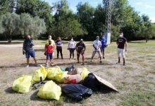 Quart de Poblet recull 130 kg de residus al Túria i s'uneix a la campanya 'Mans al riu'