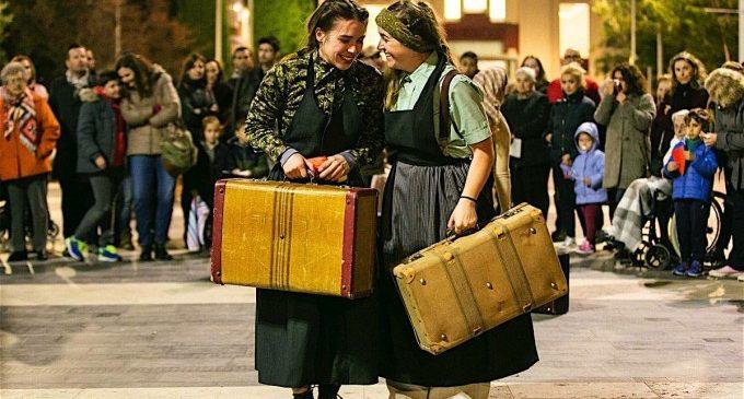 L'edició de tardor d''Oh! La cultura' porta espectacles d'arts de carrer a València