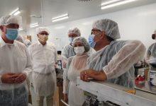 El Conseller Climent aposta per consolidar un clúster de salut valencià de referència