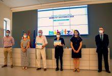 Arcadi España destaca la transició cap a una mobilitat multimodal i més sostenible