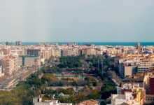 """El Consell incorpora un """"Panell d'especialistes"""" per a definir les directrius de l'Agenda Urbana Valenciana"""